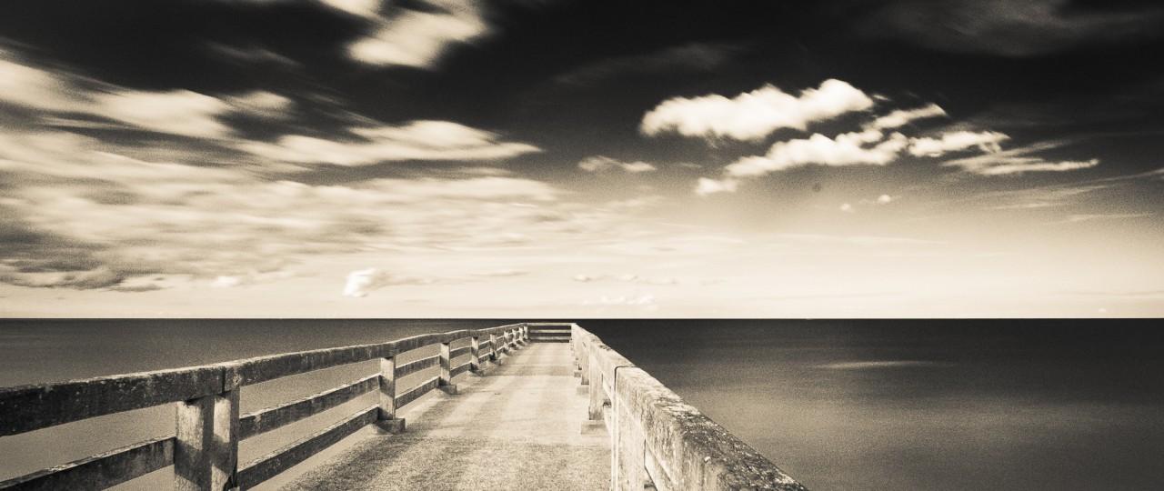 Ponton Normandie