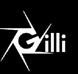 Gilbert Wayenborgh, Gilli, photographe à Montpellier Logo