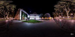 Visite virtuelle 360 Musée Fabre Montpellier